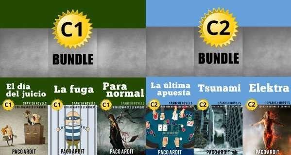C1/C2 Bundle
