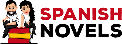 Spanish Novels Logo